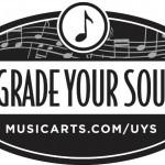 Music & Arts Upgrade Your Sound November Deal