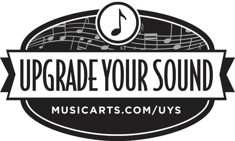 If your child plays a musical instrument, be sure to stop by Music & Arts November Upgrade Your Sound event!