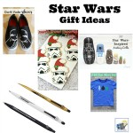 Star Wars Holiday Gift Ideas