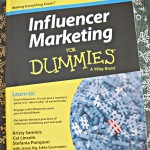 Book Review: Influencer Marketing for Dummies