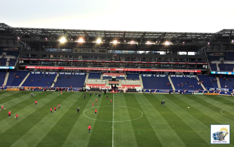 april 92016 Red Bulls vs. Kansas City game