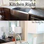 Secrets to Remodeling a Kitchen
