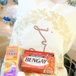 Holiday Home Winter Toolkit & Easy Placemat Pillows