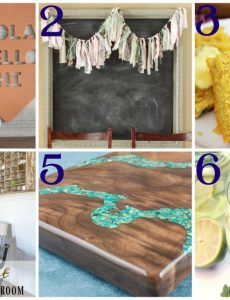 Craft Frenzy Friday party picks