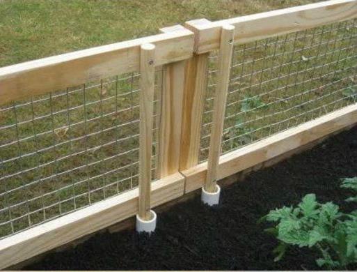 Garden enclosure by Dream Garden 101