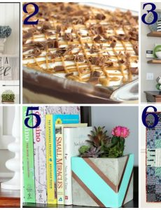 March 17 Craft Frenzy Friday party picks