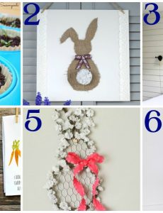Craft Frenzy Friday April 7 features