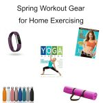 Spring Workout Gear for Home Exercising
