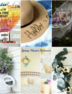 Creative Corner Link Up Party host features May 21
