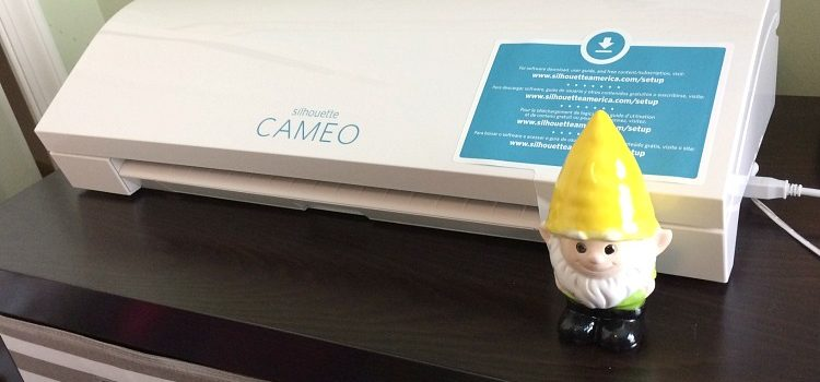 Friday Finds – Silhouette Cameo Review