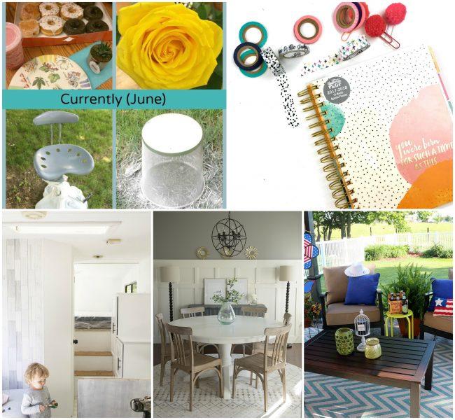 creative corner June 11 host features
