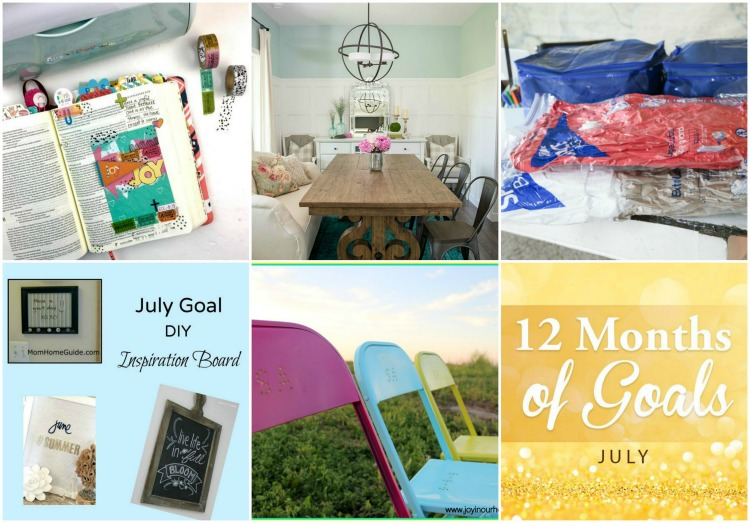 July 9 Creative Corner host features
