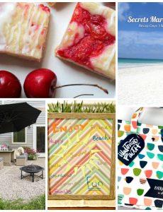 July 23 Creative Corner host features