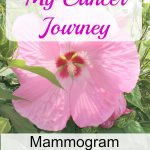 My Breast Cancer Journey — Mammogram Call Back & Biopsy