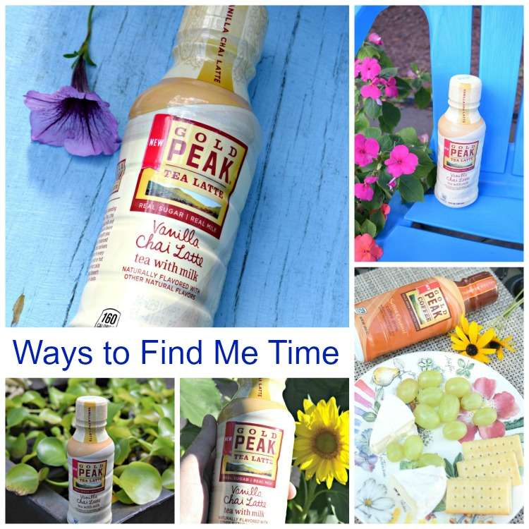 """Quick ways to find some """"me"""" time during the day"""