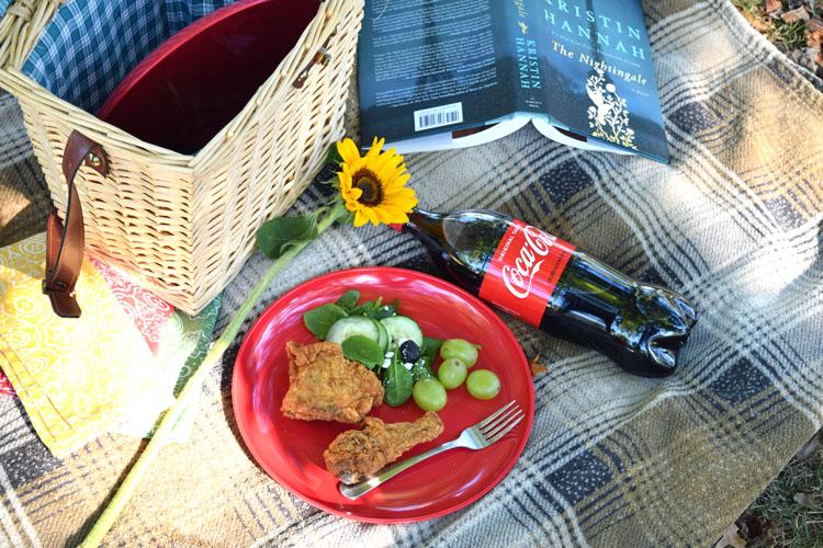 easy fall picnic
