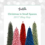 Christmas in Small Spaces 2017 Blog Hop {Day 2}