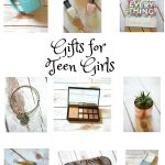 Gifts Ideas for Teen Girls