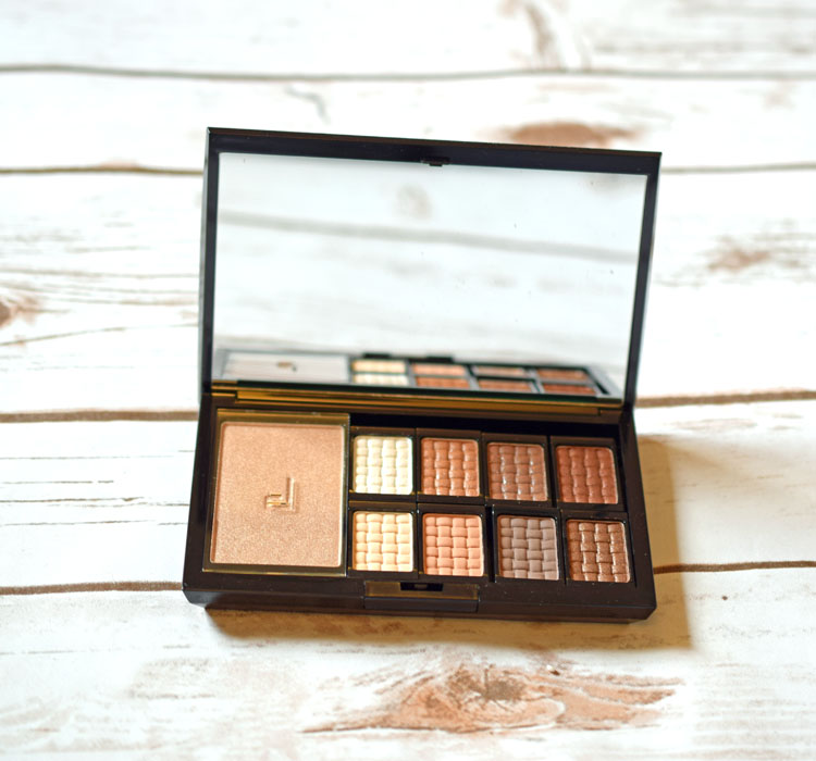 makeup palettes make great gifts for teen girls