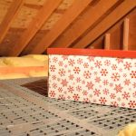 Easy DIY Attic Flooring (with Attic Dek)