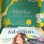 Summer FabFitFun Review & $10 Off Your First Box