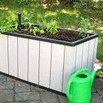 Gardening Made Easy — My New Raised Garden Planter