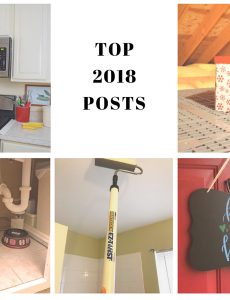 Top DIY projects on Mom Home Guide for 2018