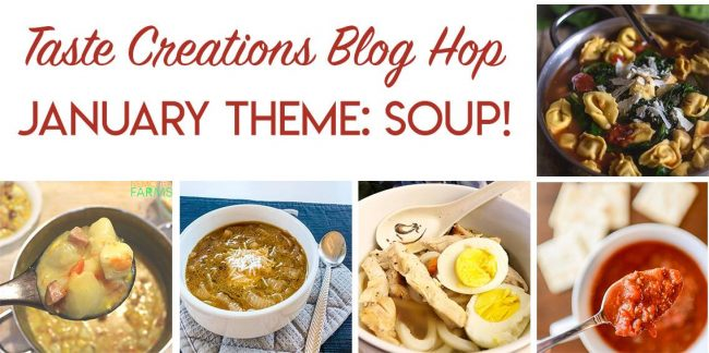 I love these winter soup recipes!