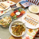 How to Eat Well on Busy Weeknights