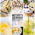 Mother's Day Brunch Recipes — MM #248