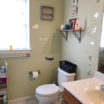 Bathroom Makeover – ORC Week 1