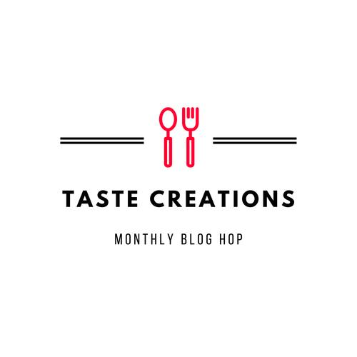 taste creations blog hop