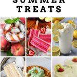 Cool Summer Treats —  MM #254
