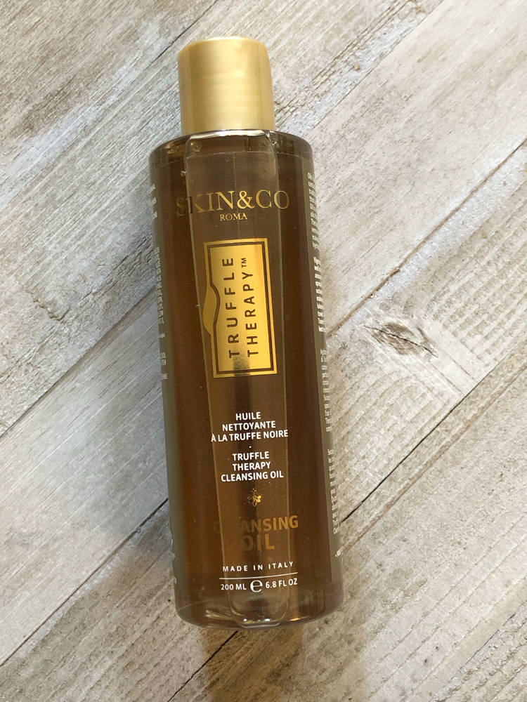 Skin & Co. Truffle Cleansing Oil