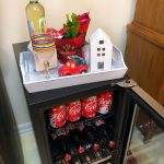 "NewAir 15"" Premium Dual Zone 9 Bottle and 48 Can Wine/Beverage Fridge (Review and 20% Off Coupon Code)"