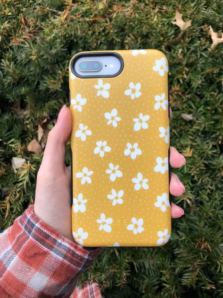 Review of Casely iPhone Bold protective iPhone case