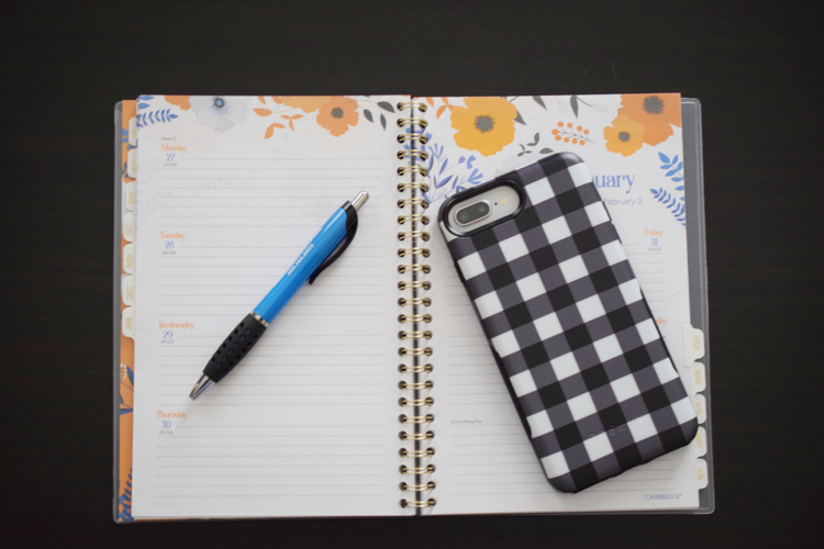 The Casely Checkerboard Bold case is fashionable and will protect your phone from drops and prevent cracks.