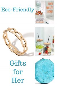 These eco-friendly gift ideas for her is perfect for birthdays, Mother's Day, holidays, etc.