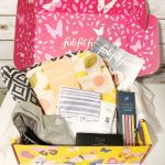 My Spring FabFitFun Subscription Box – Get 20% Off Your First Box!