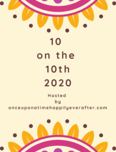 10 on the 10th blog roundup