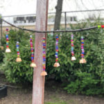 DIY Wind Chime (with Beads & Bells)