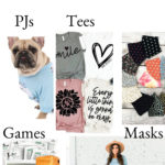 #Stayhome Finds (Items to make social distancing easier)