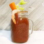 V8® Bloody Mary – A Delicious Breakfast or Brunch Cocktail (Plus Summer Cocktail Recipes)