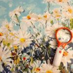 Beginner Paint by Numbers Tips & Tricks