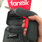 Cordless Screwdriver Review (NEX L1 PRO) – Friday Finds