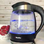 Electric Tea Kettle Review (Friday Finds)