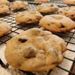 How to Bake the Best Ever Chocolate Chip Cookies (Tasty Tuesday)