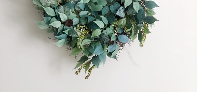 Nearly Natural Seasonal Wreaths – Friday Finds