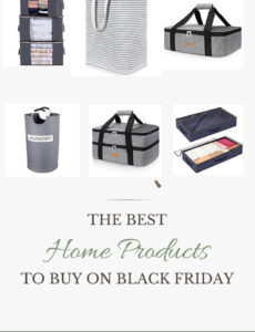 best home products to buy Black Friday