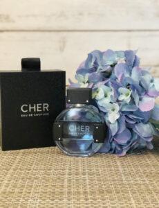 Cher's Eau de Couture